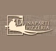 Dunaparti Pizzéria Szigethalom, Szigethalom, Internetes ételrendelés