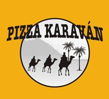 Pizza Karaván Vecsés, Vecsés, Internetes ételrendelés