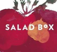 Salad Box Fővám tér, Budapest, OnLine ételrendelés