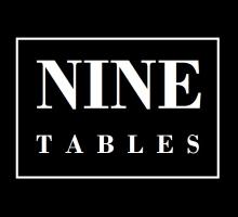 Nine Tables, Budapest, Internetes ételrendelés