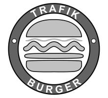 Trafik Burger Budakeszi, Budakeszi, OnLine ételrendelés