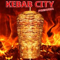 Kebab City Premium, Budapest, OnLine ételrendelés