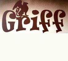 Griff Caffe Pizzéria és Pub, Veszprém, OnLine ételrendelés