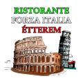 Forza Italia Étterem és Pizzéria, Szeged, OnLine ételrendelés