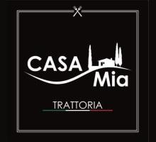 Casa Mia Trattoria, Budapest, OnLine ételrendelés