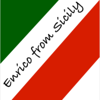 Enrico from Sicily