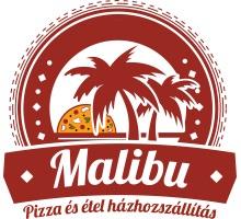 Malibu Pizza & Burger, Pomáz, OnLine ételrendelés