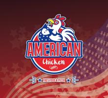 American Chicken Fast Food & Pizza, Szeged, OnLine ételrendelés