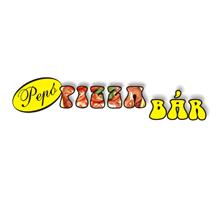 Pepó Pizzéria, Pápa, OnLine ételrendelés