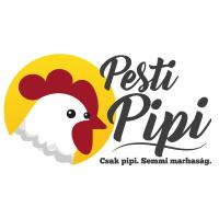 Pesti Pipi - Hungária, Budapest, Internetes ételrendelés