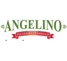 Angelino Pizzéria, Budapest, OnLine ételrendelés