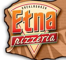 Etna Pizzéria, Nyékládháza, étel házhozszállítás, ebéd házhozszállítás