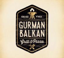 Gurman Balkan Grill and Pizza, Kecskemét, étel házhozszállítás, ebéd házhozszállítás