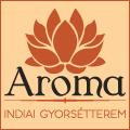 Aroma Indiai Gyorsétterem, Budapest, OnLine ételrendelés