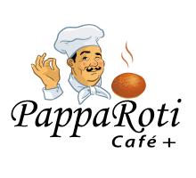 Pappa Roti Café, Budapest, Internetes ételrendelés