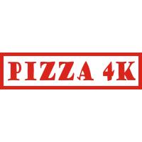 Pizza 4K Új, Budapest, OnLine ételrendelés