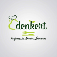 Édenkert Reform és Mentes Étterem, Tatabánya, Internetes ételrendelés