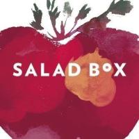 Salad Box Debrecen, Debrecen, étel házhozszállítás, ebéd házhozszállítás