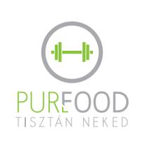Purefood Express Stop Shop, Budapest, Internetes ételrendelés