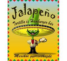 Jalapeno Bár, Szeged, étel házhozszállítás, ebéd házhozszállítás