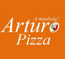 Arturo Pizza, Eger, étel házhozszállítás, ebéd házhozszállítás