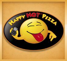 Happy Hot Pizzéria Zalaegerszeg, Zalaegerszeg, Internetes ételrendelés