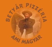 Betyár Pizzéria, Budapest, OnLine ételrendelés