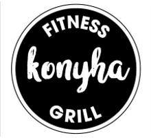 Konyha - Fitness Grill, Budapest, OnLine ételrendelés