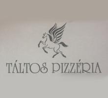 Táltos Pizzéria, Vonyarcvashegy, Internetes ételrendelés