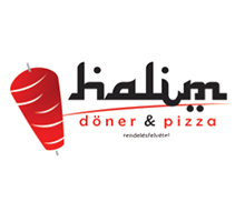 Halim döner és pizza, Győr, Internetes ételrendelés