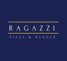 Ragazzi Pizza & Burger, Budapest, Internetes ételrendelés