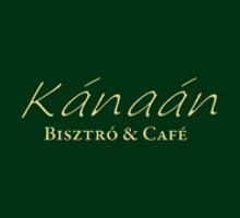 Kánaán Bisztró & Café, Budapest, OnLine ételrendelés