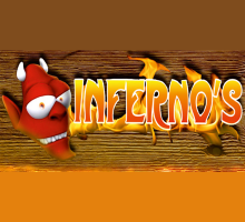Inferno's Pizzéria, Pécs, Internetes ételrendelés