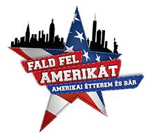 Fald Fel Amerikát – Miskolc, Miskolc, OnLine ételrendelés
