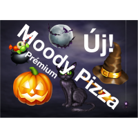 Moody Pizza