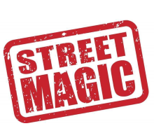 Street Magic, Budapest, étel házhozszállítás, ebéd házhozszállítás