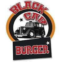 Black Cab Burger