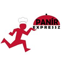 Panír-Expressz, Budapest, Internetes ételrendelés