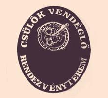 Csülök Vendéglő, Budapest, OnLine ételrendelés