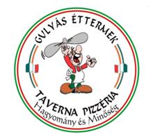 Gulyás I. Taverna Pizzéria, Pécs, Internetes ételrendelés