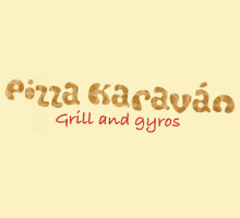 Pizza Karaván Eger, Eger, étel házhozszállítás, ebéd házhozszállítás