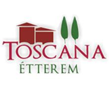 Toscana Étterem, Szombathely, Internetes ételrendelés