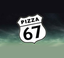 Pizza 67, Kaposvár, Internetes ételrendelés