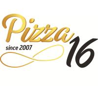 Pizza 16, Budapest, étel házhozszállítás, ebéd házhozszállítás