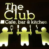 The Club Cafe, Bar & Kitchen