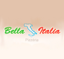 Bella Itália Pizzéria - Miskolc, Miskolc, OnLine ételrendelés