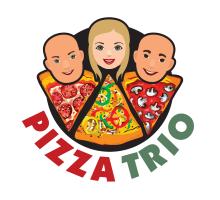 Pizza Trio, Tatabánya, étel házhozszállítás, ebéd házhozszállítás