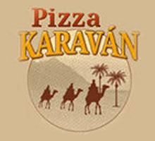 Pizza Karaván Kazincbarcika, Kazincbarcika, Internetes ételrendelés