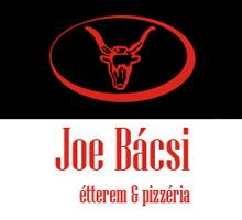 Joe Bácsi, Budapest, OnLine ételrendelés