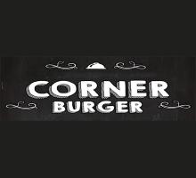 Corner Burger, Budapest, OnLine ételrendelés